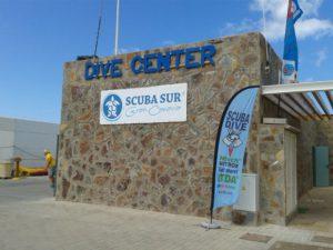 Centro Scuba Sur