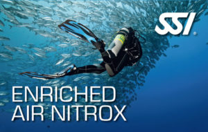 SSI - Enriched Air Nitrox