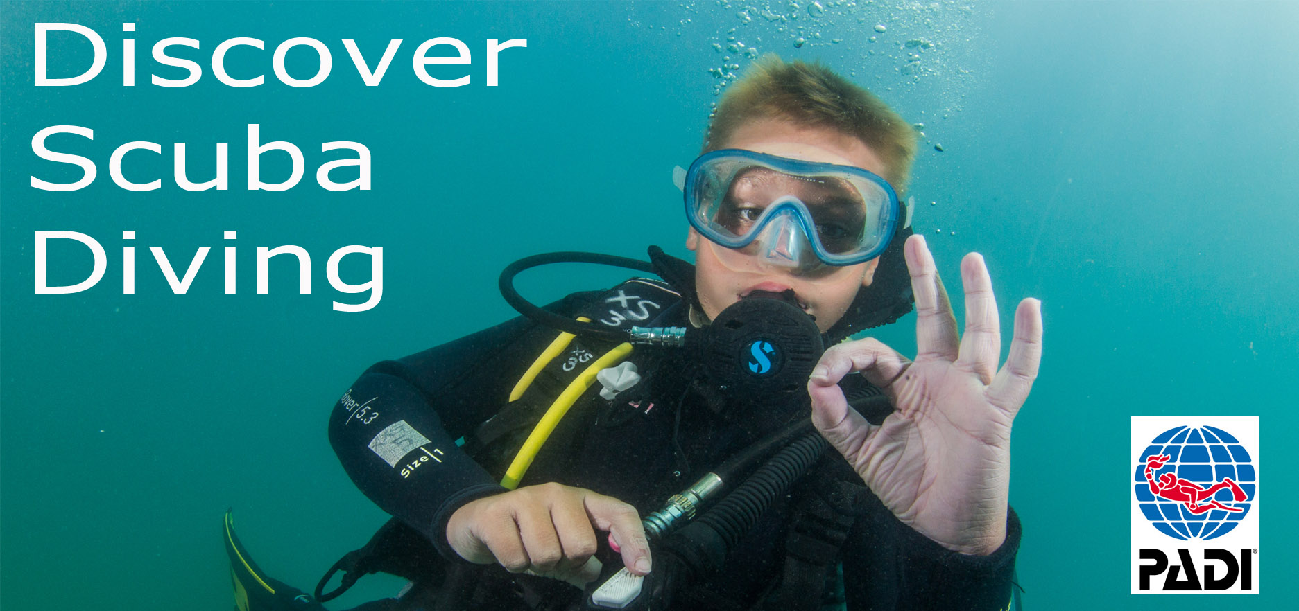 PADI - Search and Recovery
