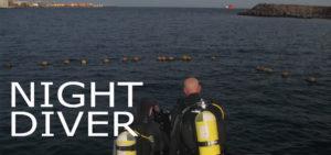PADI - Night Diver