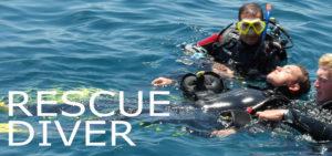 PADI - Rescue