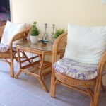 Small Seating Area